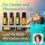 Be Sun Smart with your Essential Oils